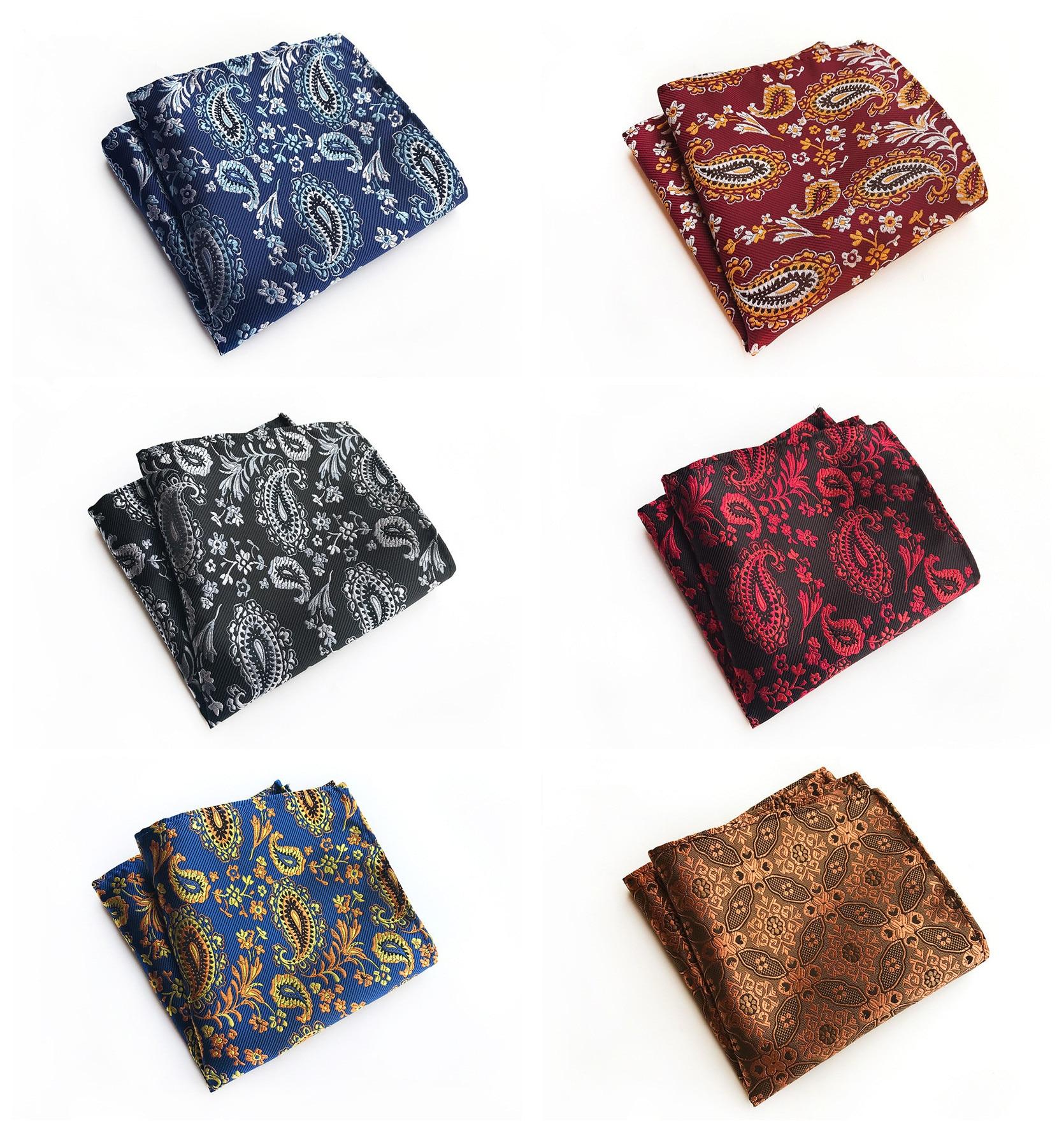 Fashion Unique Design Polyester Material Dress Pocket Towel 2020 Fashion Explosion Men's Business Suit Handkerchief Towel