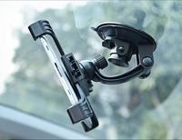 Sale Car Mount Suction Cup Holder Stand Car Bracket For Samsung Galaxy Note For IPad 2