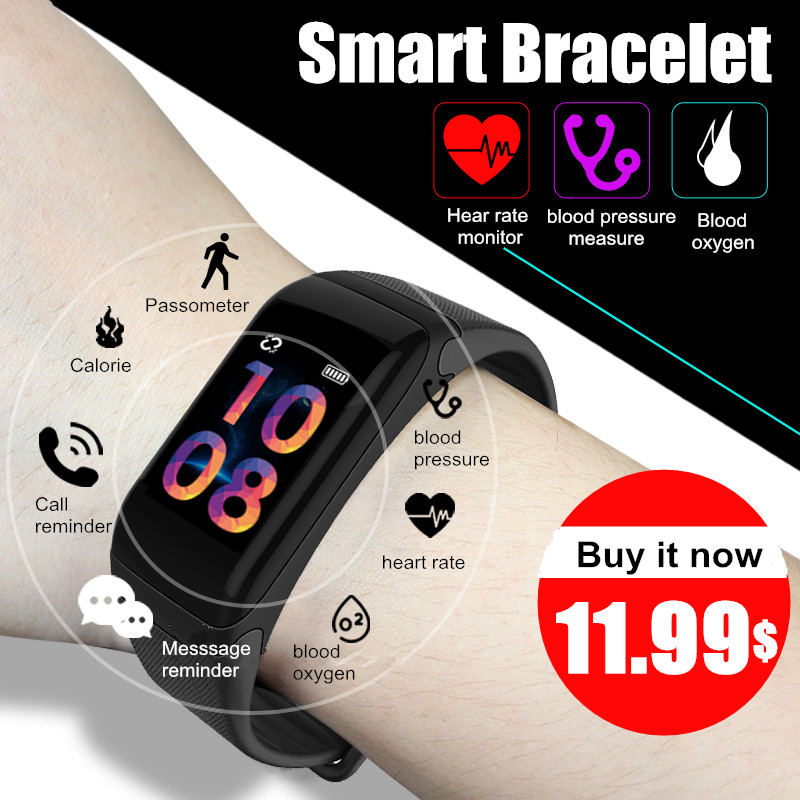 longet-font-b-f1-b-font-plus-color-screen-smart-bracelet-sport-pedometer-blood-pressure-heart-rate-monitor-fitness-tracker-smart-band