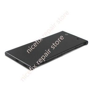 Image 5 - Pantalla Lcd para Sony Xperia XA1 Ultra G3221 G3212 G3223 G3226 MONTAJE DE digitalizador con pantalla táctil con marco para Sony XA1 Ultra LCD