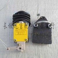 LX19-111 헤비 해머 리미터 전기 호이스트 특수 여행 리미트 스위치