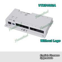 DH Оригинальная английская версия VTNS1060A видеодомофон POE переключатель для IP системы без логотипа