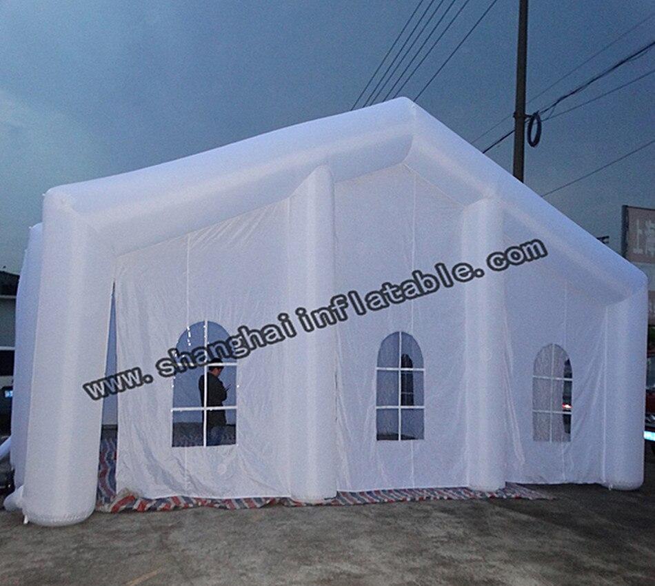Nouveau Design Jumbo Gonflable Extérieure De Bulle De Camping Tente