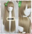 Новое поступление любовь онлайн! Lovelive! Минами Kotori прекрасный прямые волосы косплей аниме волос бесплатная доставка