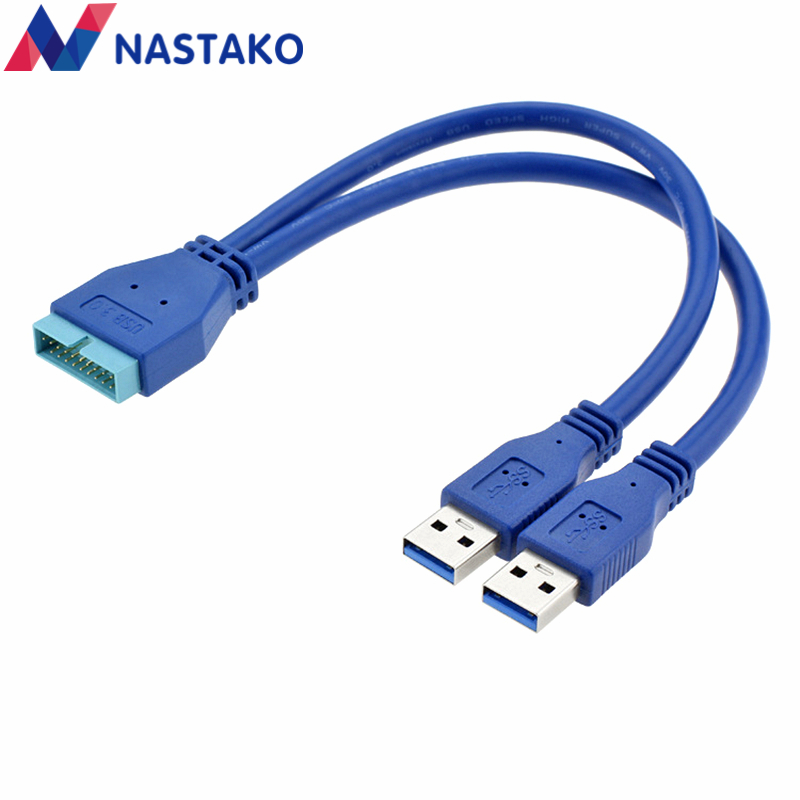 Buy 20pin To Usb 30 Cable And Get Free Shipping On Aliexpresscom