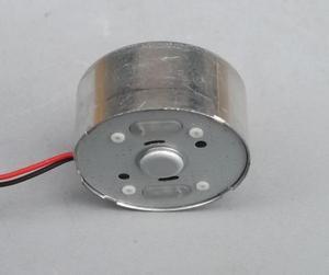 Image 4 - 100 PZ/LOTTO 300 Piccolo Motore Miniatura Motore A Magnete Permanente motore Piccolo Motore 5 V DC Solare (6.8)