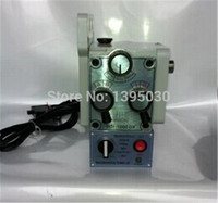 1 шт./лот 380 В 180 Вт автоматическая подача бурильщика фрезерный станок подачи питания