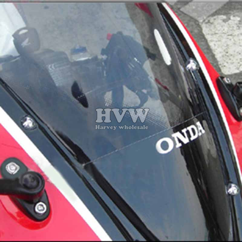10pcs 5mm Motorcycle CNC Windscreen Windshield Bolts Screw Kit for HONDA NC750 S/X CB1000R CBR1000RR / FIREBLADE
