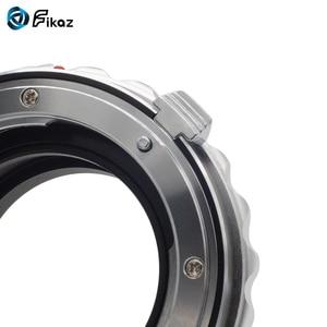 Image 3 - Fikaz AI (G)  FX עדשת מתאם טבעת עבור ניקון AI G עדשה כדי Fujifilm X הר X Pro1 X M1 X E1 X E2 X T1 X100 x10T מצלמה