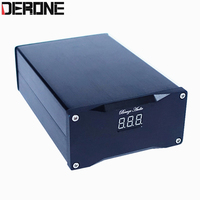 25VA DC 5V 9V 12V 24V Linear Regulated Low Noise Power Supply for upgrade dac CD player preamplifier headphone amp XMOS usb