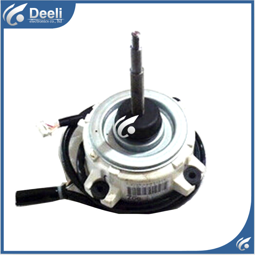 send by DHL/EMS/UPS 100% new good working for Air conditioner inner machine motor KFD-325-70-8C2 Motor fan dhl ems 1pc original servo motor msma152a1g