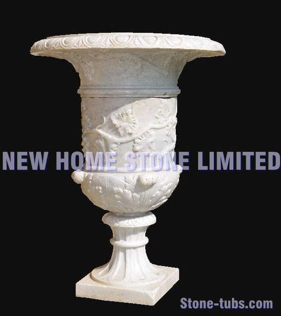 White Flower Pot Design Of Home Garden Large Planter Pots Magnificent Rome Style Designer