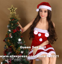 NEW Top quality full size silicone sex dolls 165cm, vagina anal adult dolls for male, realistic female sex doll, boob sex toy