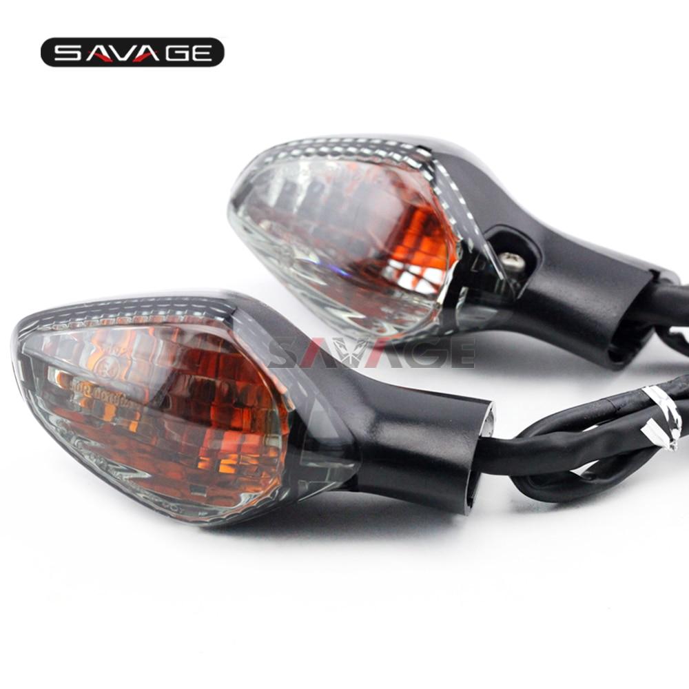 Turn Signal Light For HONDA CTX 700N CTX700 NC 700S NC700X D NC 750S NC750D 2018 Motorcycle Accessories Indicator Lamp Flashing