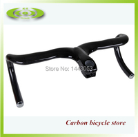 Super light carbon road bike handlebar with free shipping