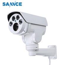 SANNCE AHD Full HD 1080P Camera 4in1 Autofocus Varifocal 2 8 12mm 4X Digital Zoom Pan