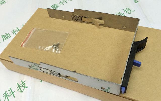 Высокое Качество 69Y5342 3.5 дюймов легко горячей разъем жесткий диск HDD Кронштейн лоток caddy для IBM X3300 М4 X3250 M5