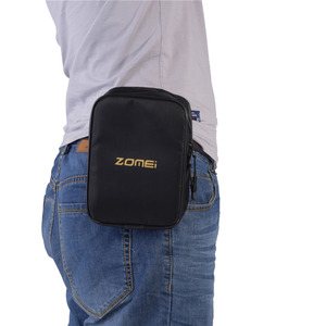 Image 4 - ZOMEI Waterproof 16pcs Pockets Camera Filter Bag Wallet Case Pouch For 100x150mm 100x100mm ND Filters Pouch