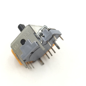 Image 4 - 30PCS המקורי חדש עבור Xbox 360 בקר 3D אנלוגי Thumbstick חיישנים עבור Sony PS2 בקר