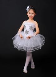Белый Лебединое озеро Классический Профессиональный Балетные костюмы пачка танцевальная одежда Обувь для девочек танца Костюм балетное