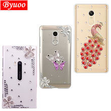 For Nokia 6 5 3 phone back cover bling for Nokia 7 plus 8.1 7.1 6.1 5.1 3.1 2.1 Case clear bumper for Nokia 8 Sirocco case(China)