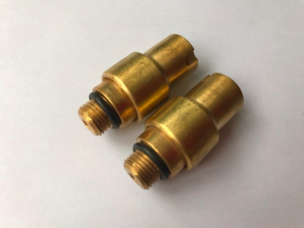 For AUDI back A8 Touareg Parts--1PCS - Air Suspension Risidual Pressure Valve 4E0 616 001E for vw touareg parts 1pcs air suspension risidual pressure valve 7l0616813b