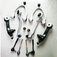 12 шт. один комплект рычаги управления для mercedes W220 S500 S380 S320 S350 2303380015 2203330327