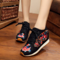 New Women Chinese Traditional Embroidered Shoes SMYXHX-D0215