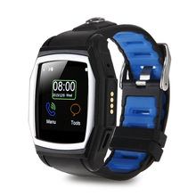 Smart font b Watch b font Phone Tri proof Sport Fitness Clock GT68 with Heart Rate