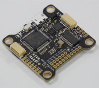 1PC F722 Dual Flight Controller STM32F722RGT6 Built in OSD BEC 5V/2A 10V/1.5A F7 Control for RC Drone Model Spare Parts