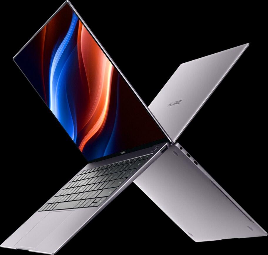 HUAWEI-MateBook-X-Pro-Lightweigth-Body