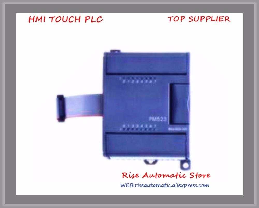 Tout nouveau module dorigine dextension de PLC de K523-16DT DI 8 DO 8 sortie de transistorTout nouveau module dorigine dextension de PLC de K523-16DT DI 8 DO 8 sortie de transistor