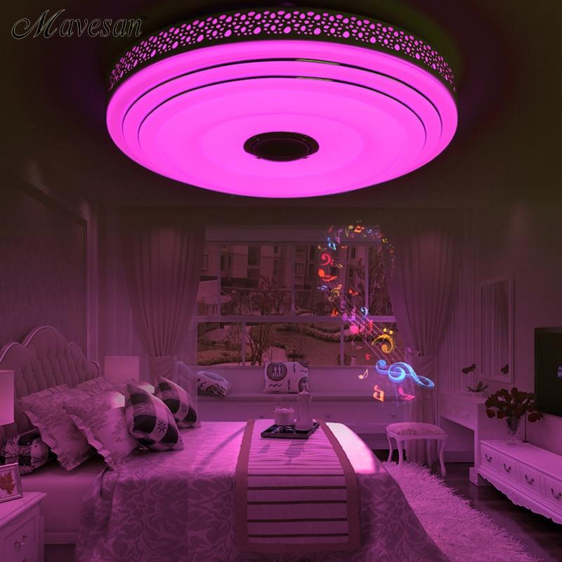Luzes de Teto quadrados Área de Iluminação : Medidores 15-30square