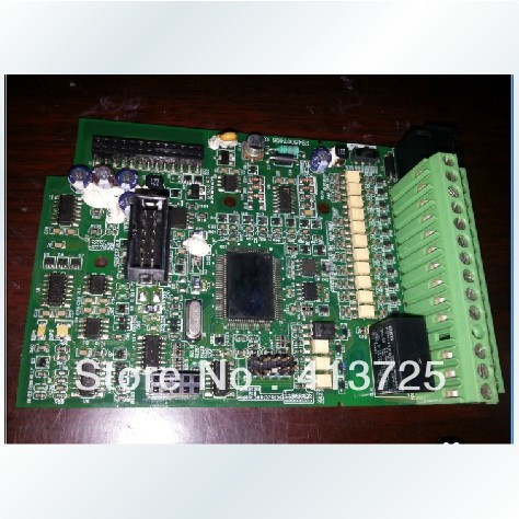 все цены на VFDS-B inverter system board 1.5kw/2.2KW/0.75KW/CPU board/panel онлайн