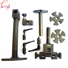 High pressure common rail injector dismantling machine Cool reversible injector nozzle disassembly and disassembly tool 1 set