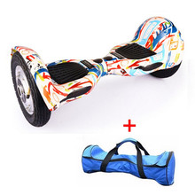 UL2272 Certificated Dual 2 wheel Led lights + remote control scooter hoverboard Two 2 electric wheels with Bluetooth speaker