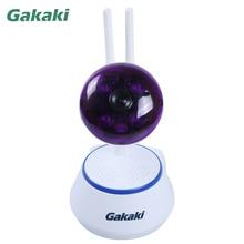 Gakaki HD 960P Wi-Fi Wireless IP Camera Home Security Surveillance P2P Dual Antenna Onvif Night Vision CCTV Camera Baby Monitor