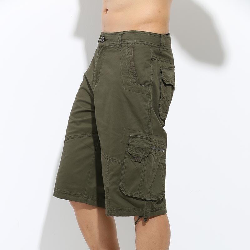 Pantaloni Free Marca Army 4