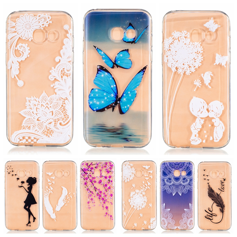 soft tpu case sfor fundas samsung galaxy a3 2017 case for coque samsung a3 2017 a320f. Black Bedroom Furniture Sets. Home Design Ideas