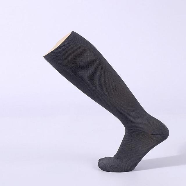 Unisex Knee High Compression Stockings