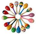 Bebê música toys kid criança infantil educação ferramenta de areia martelo brinquedo percussão instrumento musical chocalho presentes marca