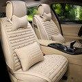 Direto da fábrica quatro temporadas nova marca almofada do assento de carro tampas de assento do carro para toyota volkswagen gfyh15d-16