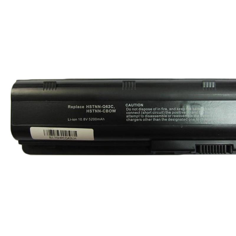 HSW 5200MAH 6CELLS NEW Laptop մարտկոց HP Pavilion G4 G6 G7 - Նոթբուքի պարագաներ - Լուսանկար 4