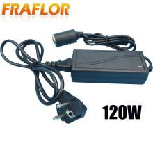 120W AC 100-240V 220V To 12V Power Adapter for Car Automotiv