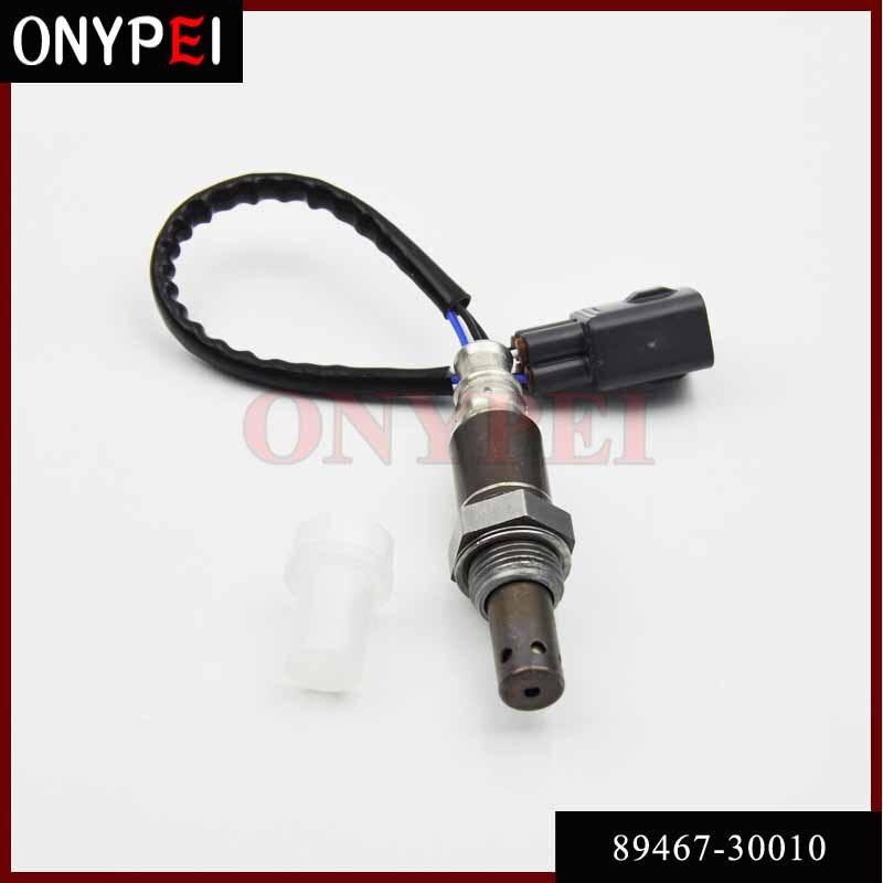 Capteur d'oxygène 89467-30010 Pour Toyota Crown Lexus GS300 GS350 GS450h IS250 IS350 8946730010