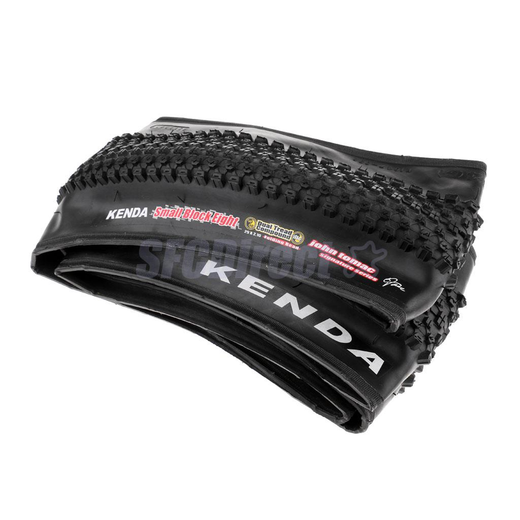 Ultralight Portable Folding Tyre 29 x 2.1