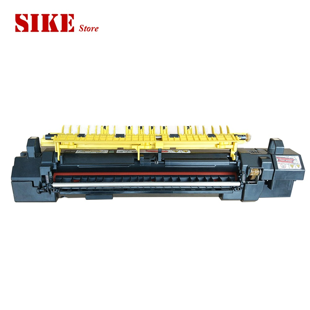Fusing Heating Unit Use For Fuji Xerox DocuCentre-IV C2260 C2263 C2265 2260 2263 2265 Fuser Assembly Unit ct350823 ct350826 drum cartridge chip for xerox docucentre iv c2260 c2263 c2265 color laser printer toner jp version for japan