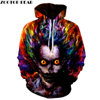 Monkey King 3D Sweatshirts Men Women Hoodies Unisex Cool Printed Tracksuits Casual Pullover 6XL Plus Size