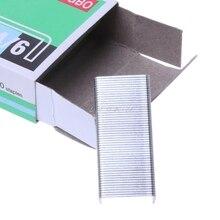 No.12 Stapler Binding-Supplies Office 1000pcs/Box Metal School-Stationary 24/6-Binding