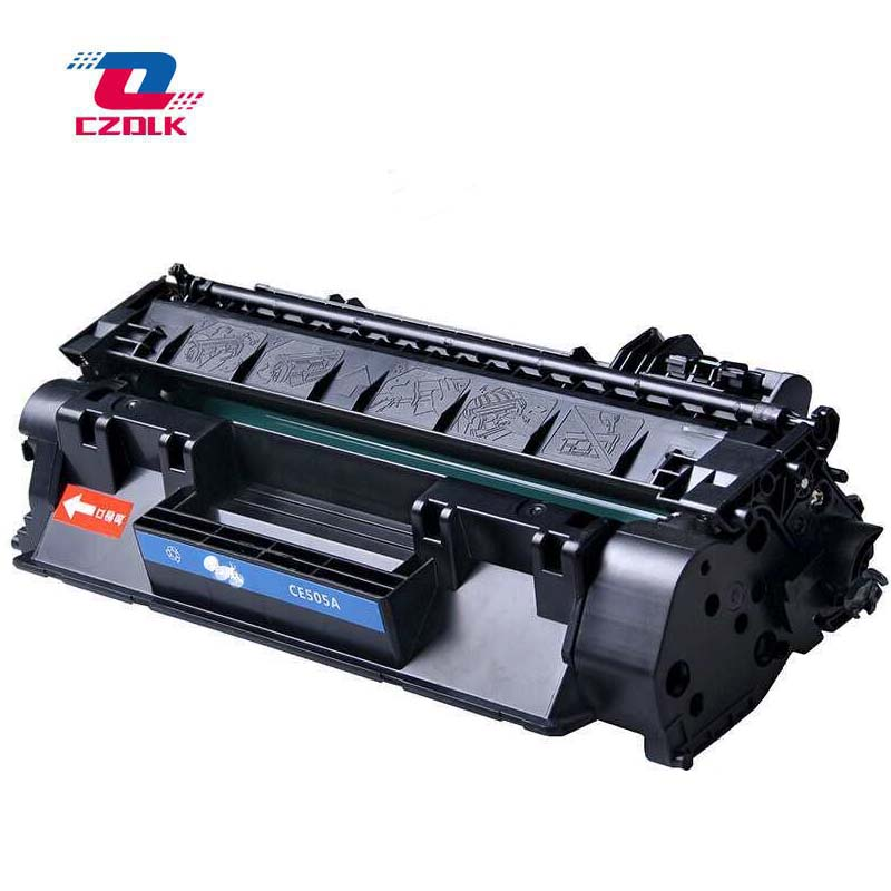 New compatible CE505A 505 05A 505a Toner Cartridge for HP LaserJet LJ P2055d P2055dn P2035 P2055 P 2035 2055